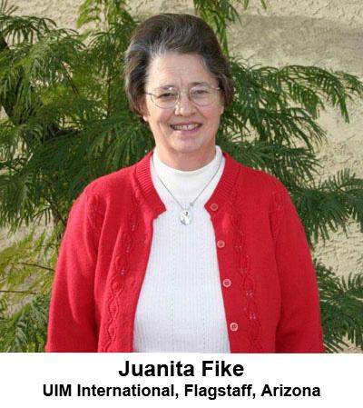 Juanita Fike