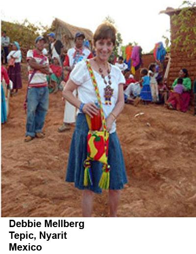 Debbie Mellberg